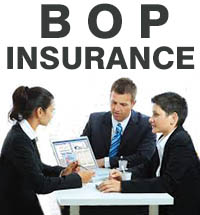 BOP Business Insurance Policy Insurance